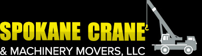 Spokane Crane & Machinery Movers