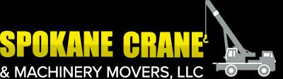 Spokane Crane & Machinery Movers